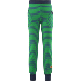 Finkid Huvi - Pantalon long Enfant - vert